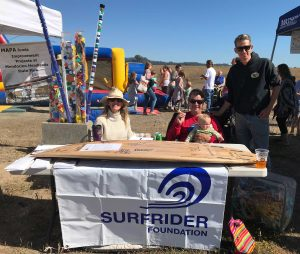 Sign The Surfboard 2018