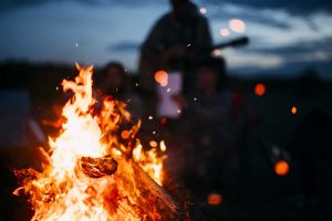 May Bonfire – 5/23